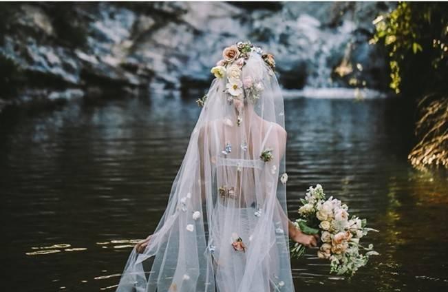Ophelia Ethereal Bridal Fashion + Boudoir Editorial 17