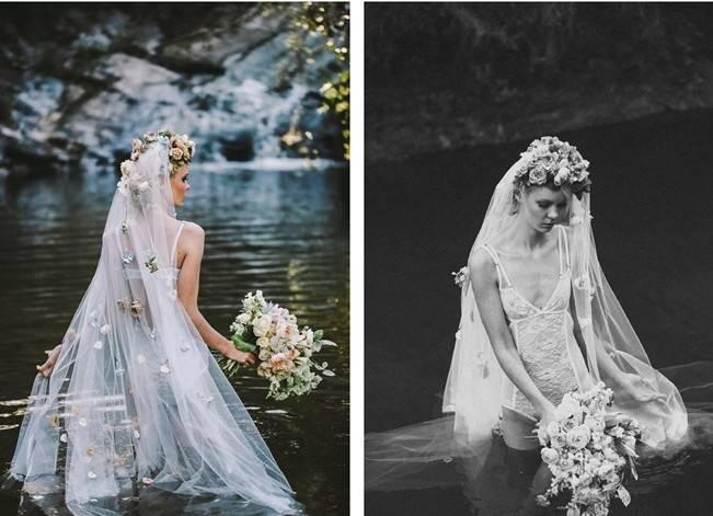Ophelia Ethereal Bridal Fashion + Boudoir Editorial 18