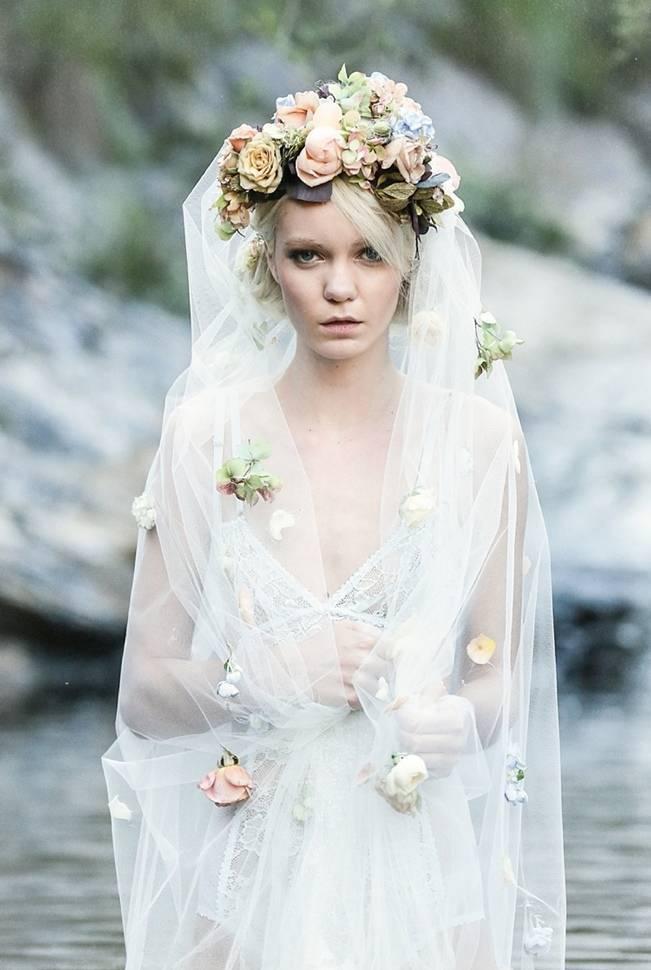 Ophelia Ethereal Bridal Fashion + Boudoir Editorial 20