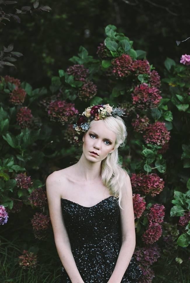 Ophelia Ethereal Bridal Fashion + Boudoir Editorial 24
