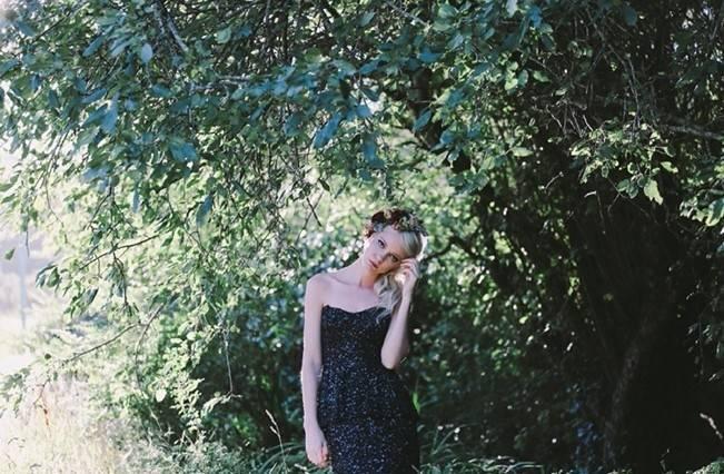 Ophelia Ethereal Bridal Fashion + Boudoir Editorial 25