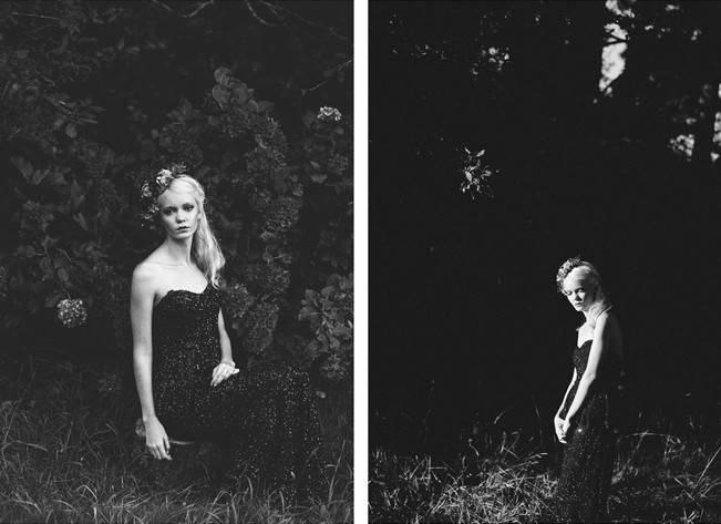 Ophelia Ethereal Bridal Fashion + Boudoir Editorial 26