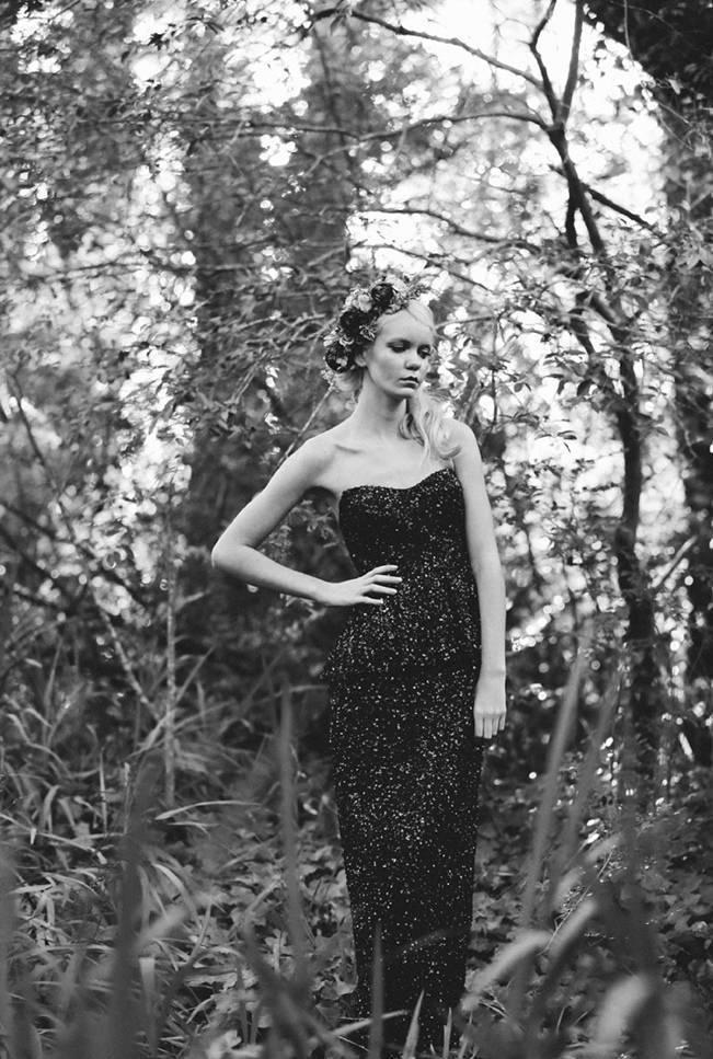 Ophelia Ethereal Bridal Fashion + Boudoir Editorial 27