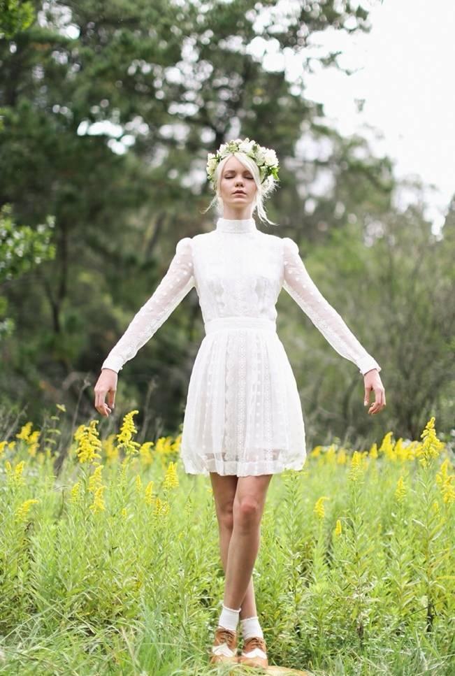 Ophelia Ethereal Bridal Fashion + Boudoir Editorial 3