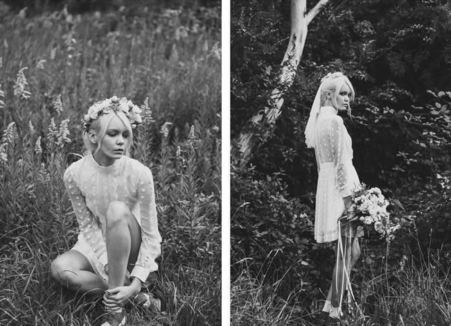 Ophelia Ethereal Bridal Fashion + Boudoir Editorial 4