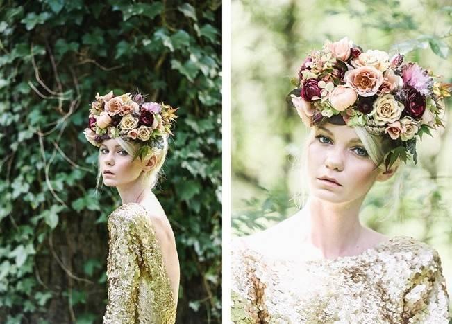 Ophelia Ethereal Bridal Fashion + Boudoir Editorial 6
