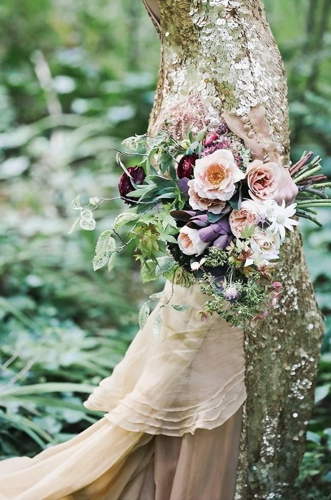 Ophelia Ethereal Bridal Fashion + Boudoir Editorial 9
