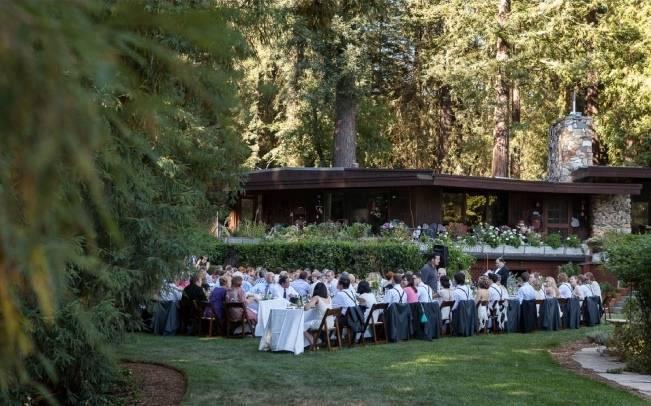 Rustic Redwood Forest Wedding {Rebekah Dotson Photography} 15