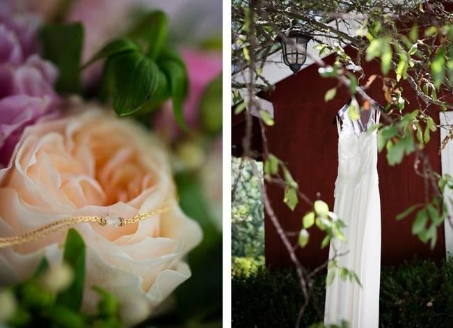 Rustic Redwood Forest Wedding {Rebekah Dotson Photography} 2