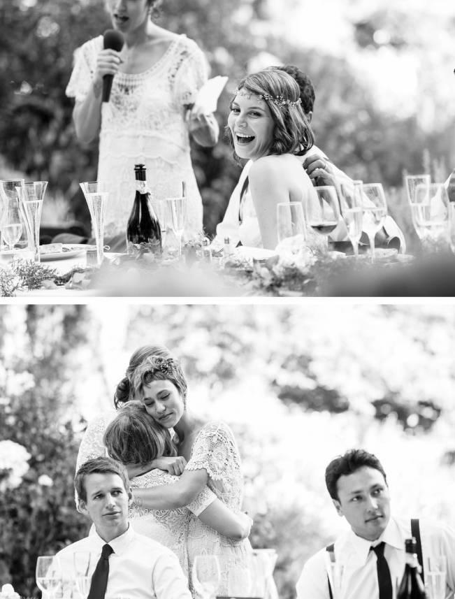 Rustic Redwood Forest Wedding {Rebekah Dotson Photography} 21