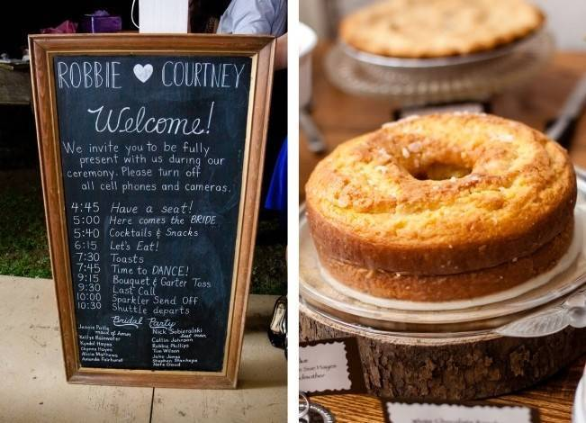 Rustic Tennessee Wedding at Front Porch Farms {The Collection} 23