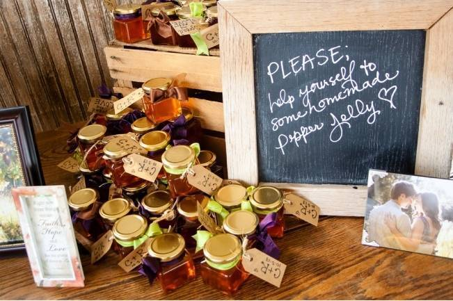 Rustic Tennessee Wedding at Front Porch Farms {The Collection} 24