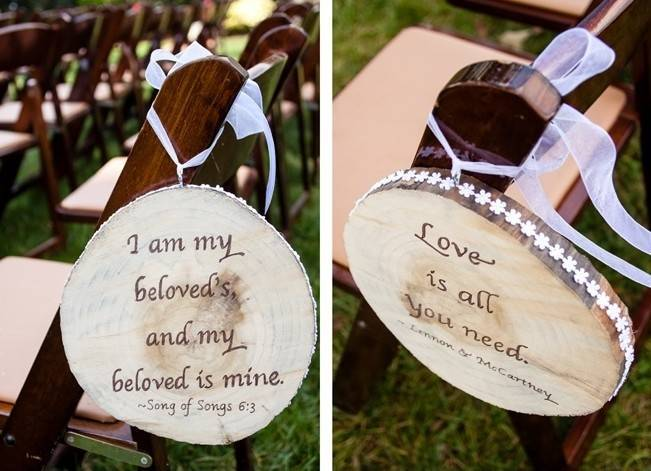 Rustic Tennessee Wedding at Front Porch Farms {The Collection} 4