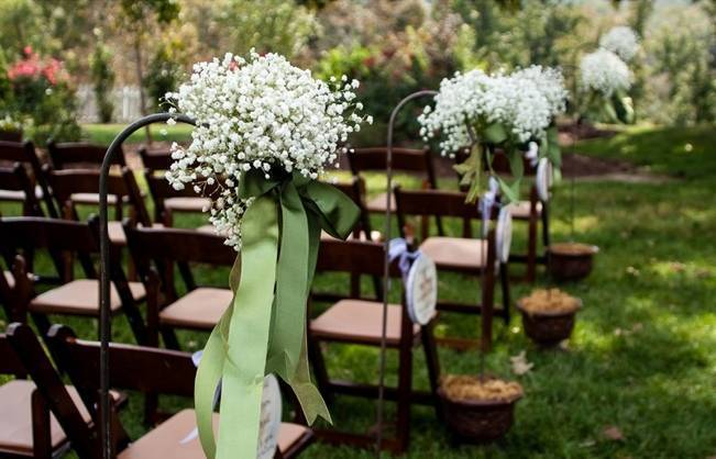 Rustic Tennessee Wedding at Front Porch Farms {The Collection} 5