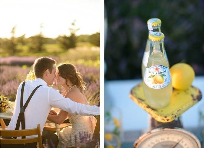 Upcycled Vintage Lavender + Lemon Styled Shoot {Katrina Amburgey Photography} 10