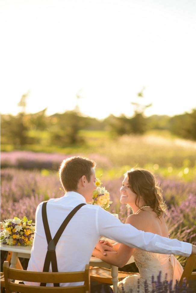 Upcycled Vintage Lavender + Lemon Styled Shoot {Katrina Amburgey Photography} 19