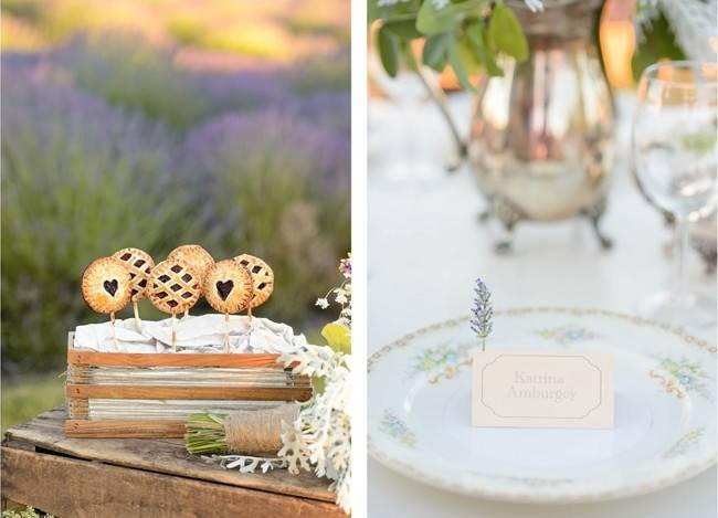 Upcycled Vintage Lavender + Lemon Styled Shoot {Katrina Amburgey Photography} 6