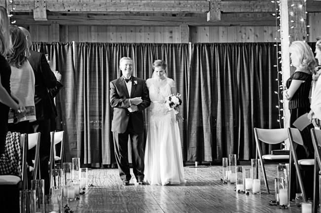 Woodsy Colorado Mountain Wedding {Karen High Photography} 13