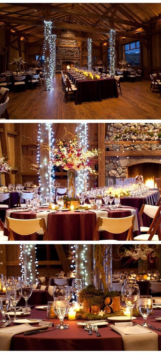 Woodsy Colorado Mountain Wedding {Karen High Photography} 20