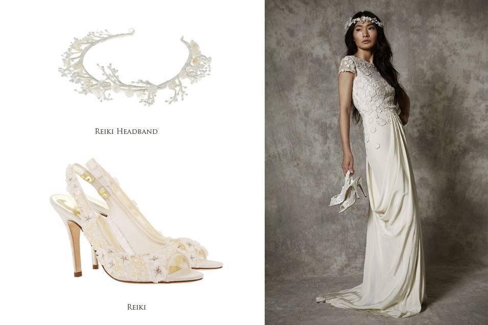 Freya Rose 2015 Reiki