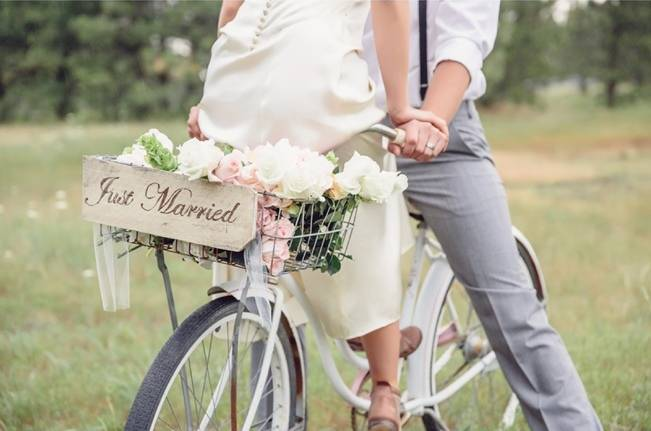 A Midsummer Night's Dream Whimsical Styled Shoot {Captured by Corrin} 10