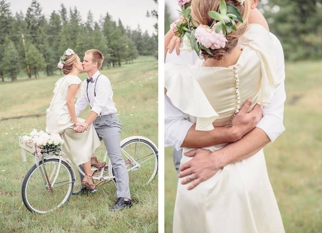 A Midsummer Night's Dream Whimsical Styled Shoot {Captured by Corrin} 11