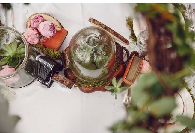A Midsummer Night's Dream Whimsical Styled Shoot {Captured by Corrin} 13
