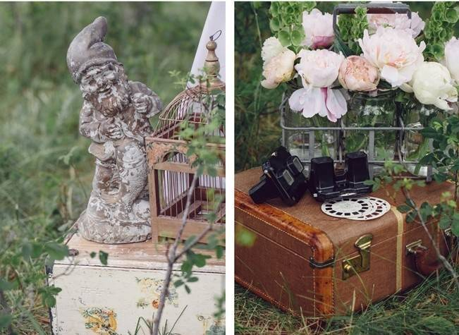 A Midsummer Night's Dream Whimsical Styled Shoot {Captured by Corrin} 14
