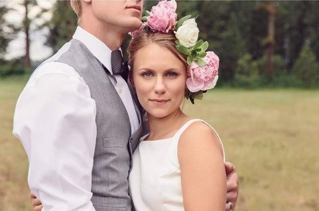 A Midsummer Night's Dream Whimsical Styled Shoot {Captured by Corrin} 16