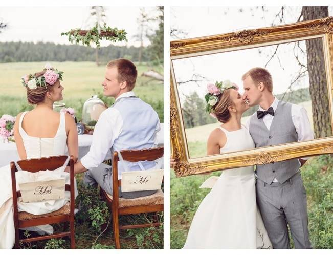 A Midsummer Night's Dream Whimsical Styled Shoot {Captured by Corrin} 18