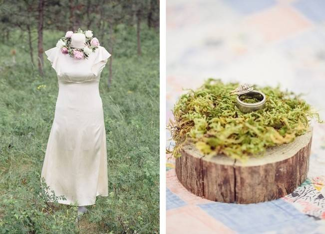 A Whimsical Midsummer Night's Dream {Captured by Corrin}