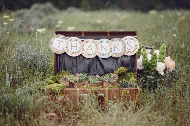 A Midsummer Night's Dream Whimsical Styled Shoot {Captured by Corrin} 25