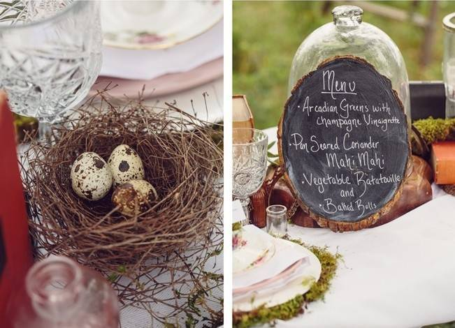 A Midsummer Night's Dream Whimsical Styled Shoot {Captured by Corrin} 26