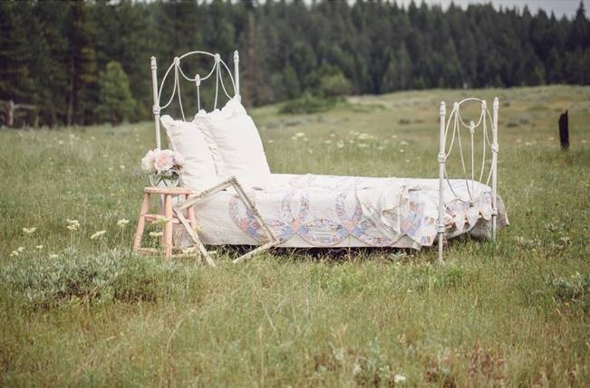 A Midsummer Night's Dream Whimsical Styled Shoot {Captured by Corrin} 3
