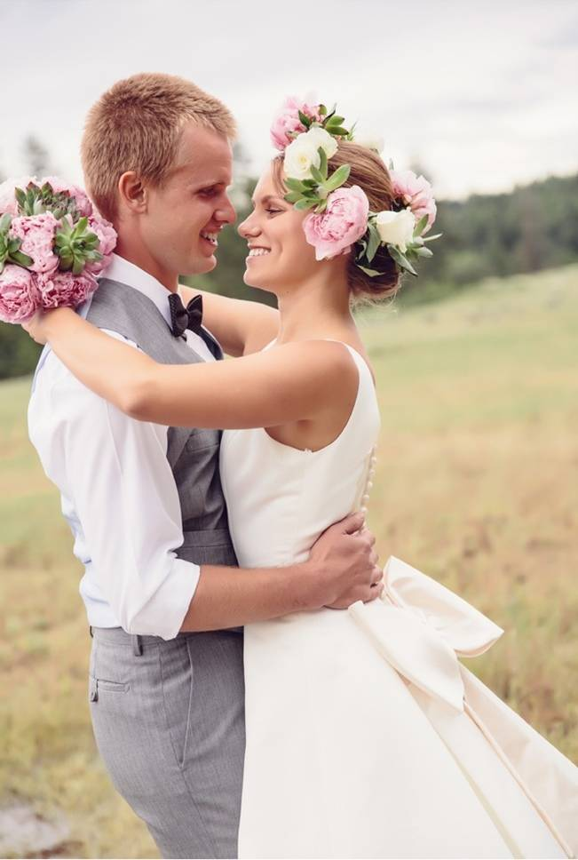 A Midsummer Night's Dream Whimsical Styled Shoot {Captured by Corrin} 30