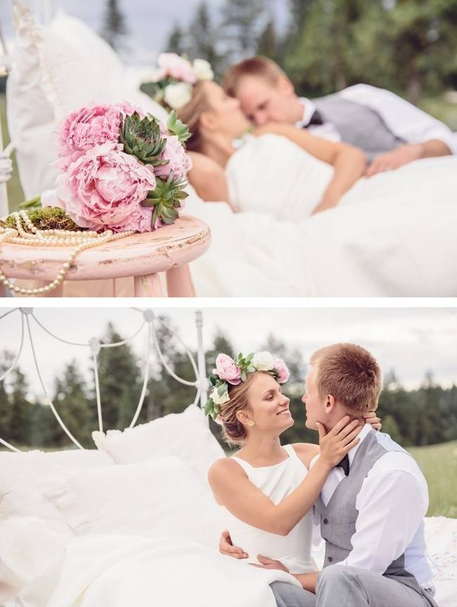A Midsummer Night's Dream Whimsical Styled Shoot {Captured by Corrin} 6