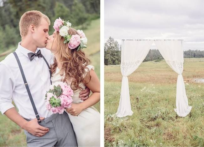 A Midsummer Night's Dream Whimsical Styled Shoot {Captured by Corrin} 8