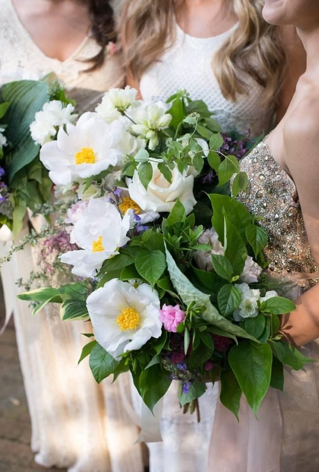 Cliffside Garden Styled Wedding {Joy Michelle Photography} 10