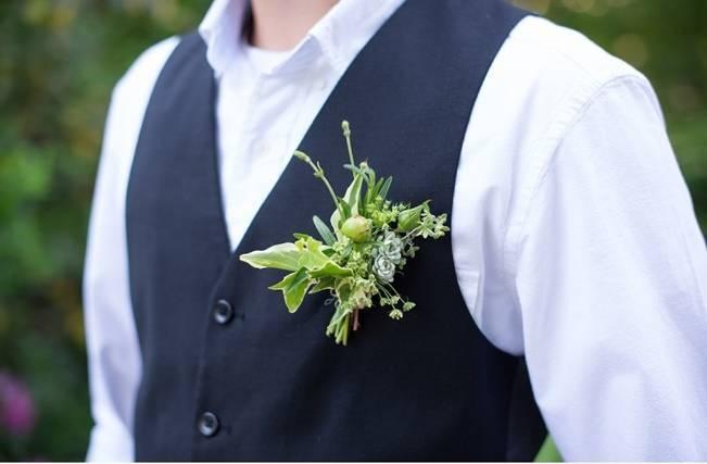 Cliffside Garden Styled Wedding {Joy Michelle Photography} 8