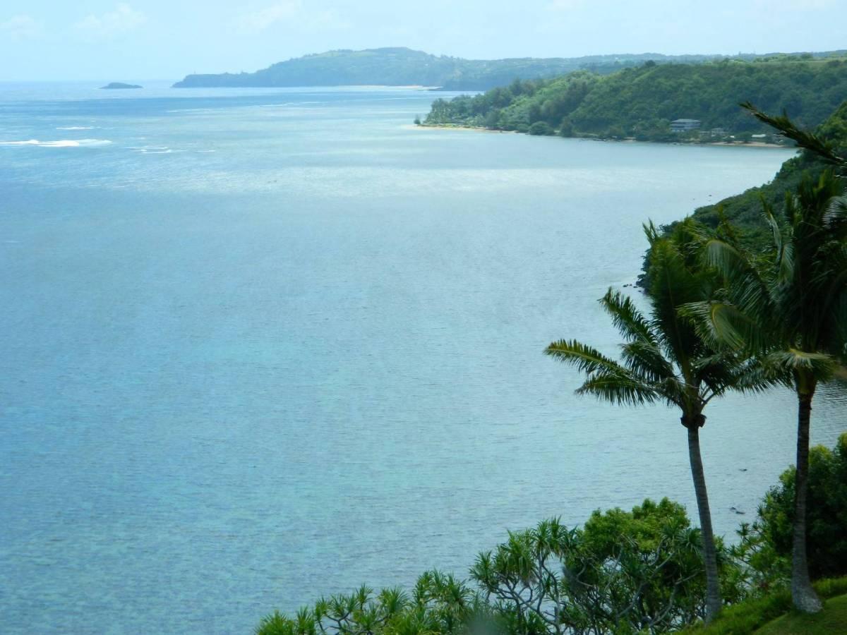 Kauai Honeymoon – Naomi Farr
