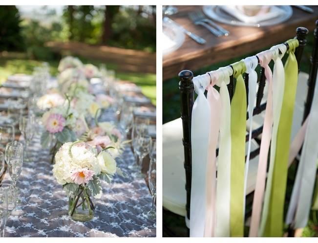 Pastel Oahu Destination Wedding {Rachel Robertson Photography} 13
