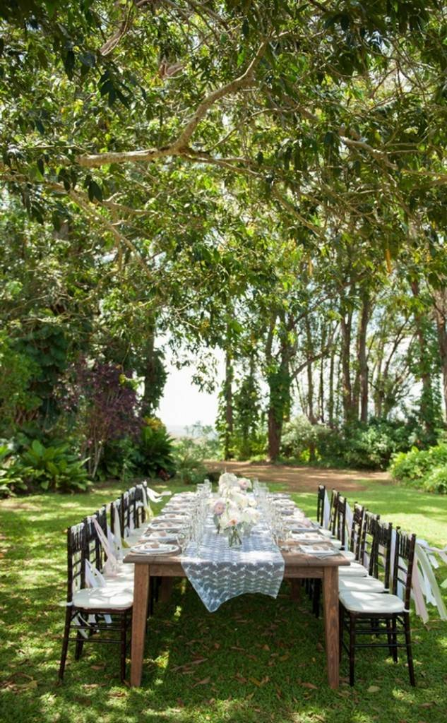 Pastel Oahu Destination Wedding {Rachel Robertson Photography} 16