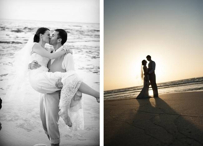 Pastel Oahu Destination Wedding {Rachel Robertson Photography} 22