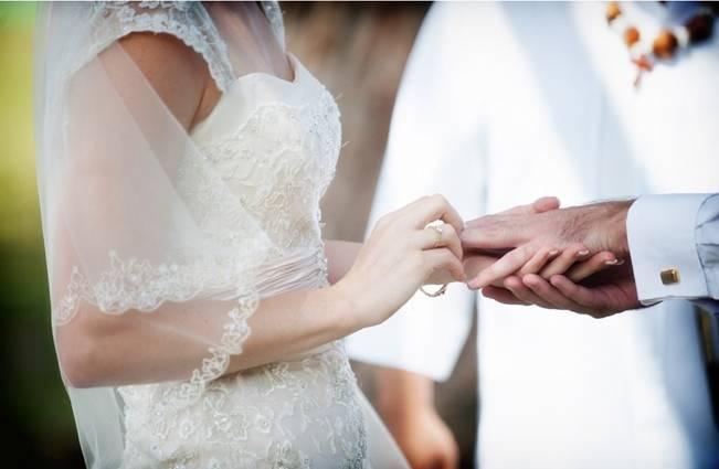 Pastel Oahu Destination Wedding {Rachel Robertson Photography} 5