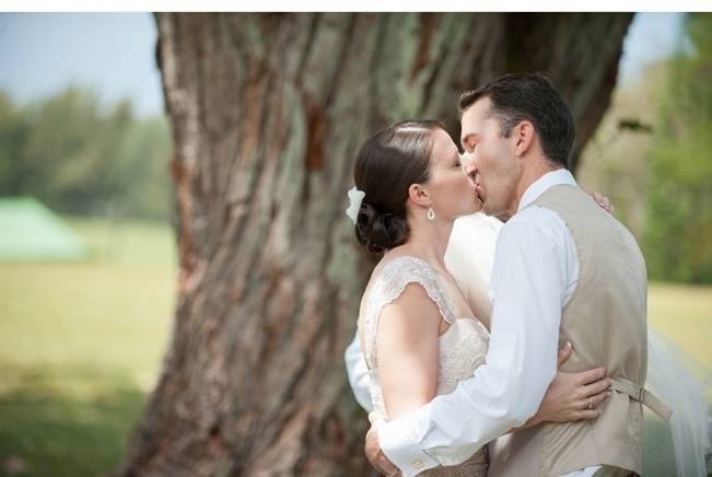 Pastel Oahu Destination Wedding {Rachel Robertson Photography} 6