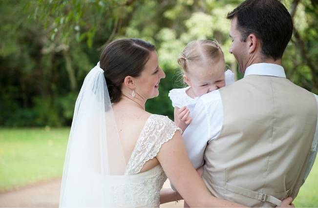 Pastel Oahu Destination Wedding {Rachel Robertson Photography} 8