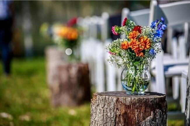 Rustic New Jersey Farm Wedding {Anastasia Romanova Photography} 17