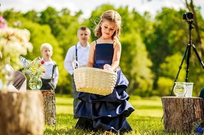 Rustic New Jersey Farm Wedding {Anastasia Romanova Photography} 18