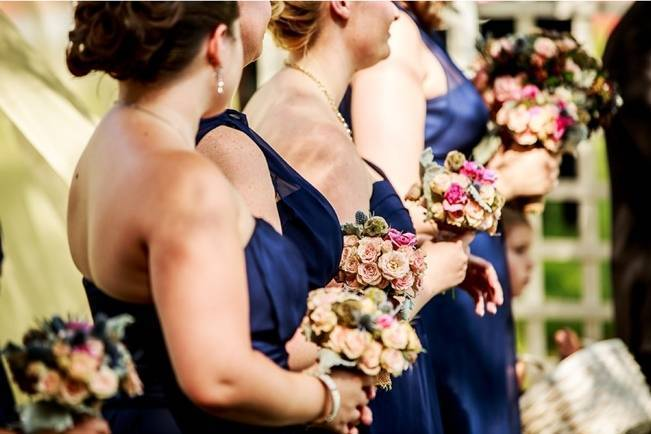 Rustic New Jersey Farm Wedding {Anastasia Romanova Photography} 21