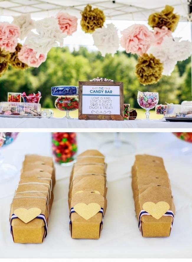 Rustic New Jersey Farm Wedding {Anastasia Romanova Photography} 24
